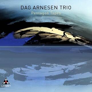 Dag Arnesens nye album kommer 6. januar.