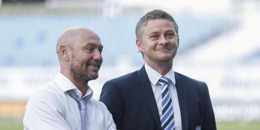 image: Solskjær henter Dempsey til United