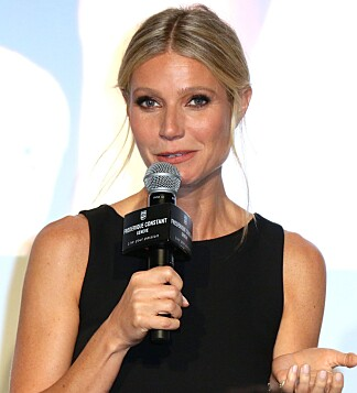 IKKE REDD: Skuespiller Gwyneth Paltrow har de siste åra mottatt mye kritikk for å ha gitt kontroversielle tips og råd rundt helse og livsstil. Foto: Nancy Rivera / Splash News