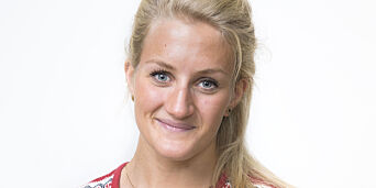 image: Kathrine Harsem mistet all selvtillit av å være på landslaget: - Følte jeg ikke var bra nok som menneske
