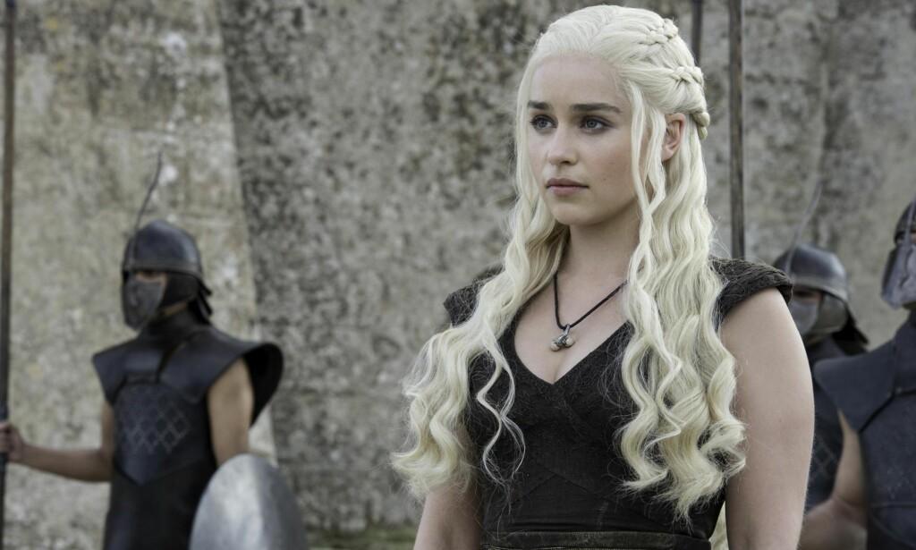 Store spørsmål: Tar Daenerys over Westeros? Går DAB knirkefritt? Finnes det en løsning for regjeringskvartalet? 2017 har svar!