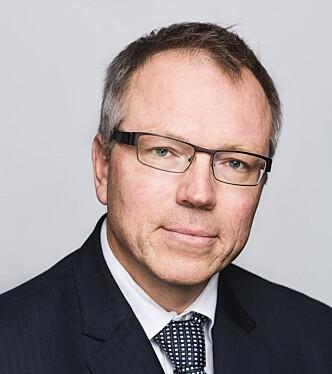 ADVOKAT: Jostein Løken, hos Advokatfirmaet Elden, representerte Faiz i Borgarting lagmannsrett.