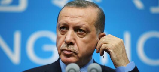 «Den som vinner Istanbul vinner Tyrkia»