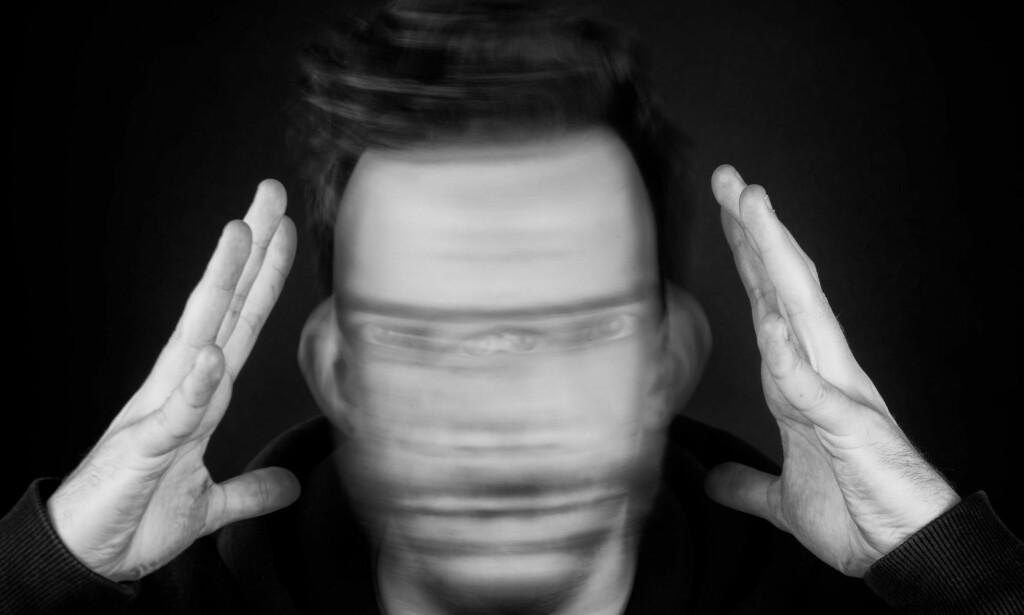 MANGE VARIANTER: Personlighetsproblemer kommer i ulike varianter, og med ulik alvorlighetsgrad, skriver artikkelforfatterne. Foto: Shutterstock / NTB Scanpix
