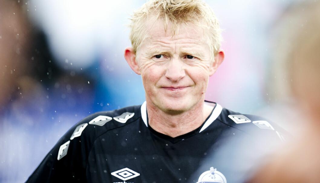 <strong>SKUFFET:</strong> Pål Anders Ullevålseter fikk en dårlig start på Africa Race. Foto: Jon Olav Nesvold / NTB scanpix