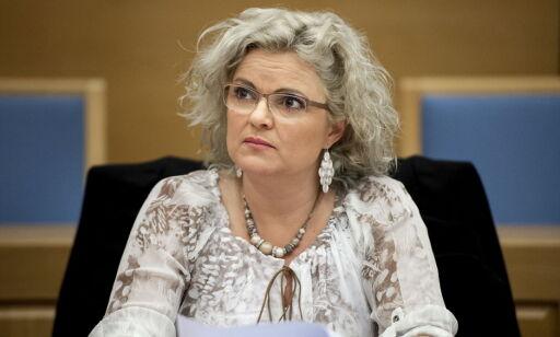 image: Frisør Merete Hodne tapte i retten mot Løgnaslaget