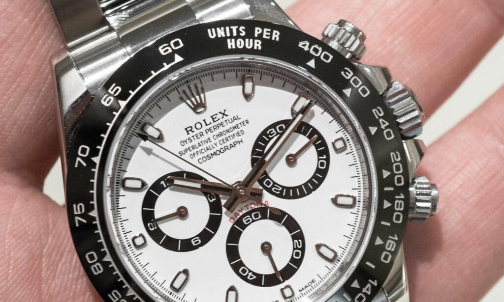 image: Kjøpe brukt klokke? Slik sparer du tusenvis av kroner