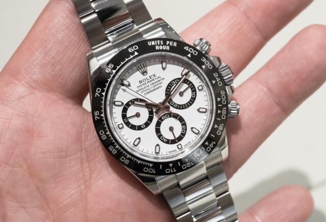 f5d62d9a6 Kjøpe brukt klokke? Spar tusenvis av kroner ved rett fremgangsmåte ...