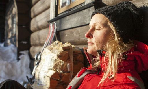 image: Rekordmange vil leie hytter og feriehus