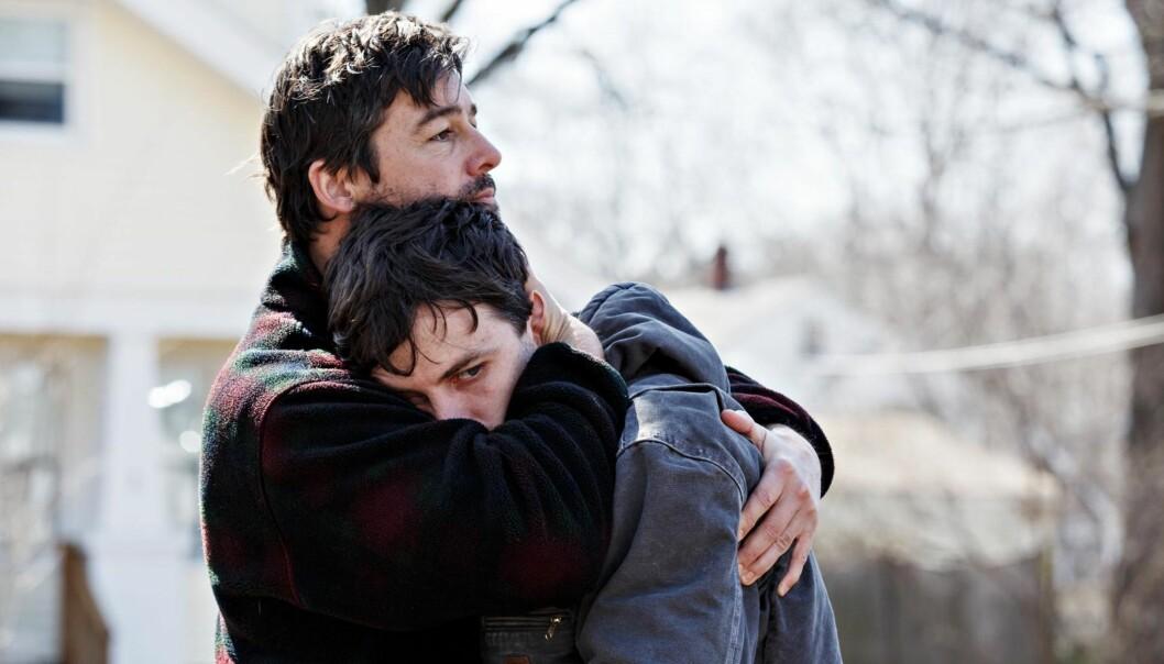 NYDELIG SPILL: Kyle Chandler og Casey Affleck i «Manchester by the Sea».
