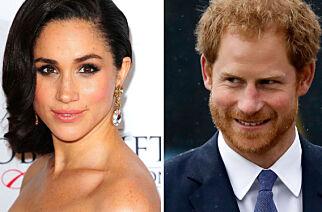 image: The Sun: Prins Harry tok med kjæresten på «hemmelig» norgesferie