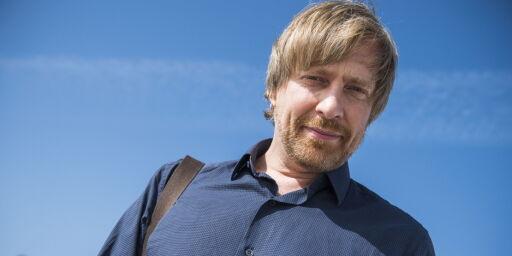 image: Morten Tyldum skal regissere Tom Clancys romanhelt