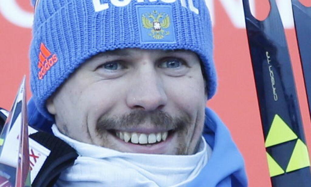 image: Anke og rettsdrama helt til OL-start: Ustjugov slåss for å få gå 3-mila