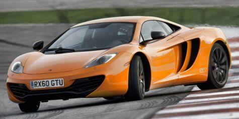image: Disse bilene ble det solgt ett eneste eksemplar av i 2012