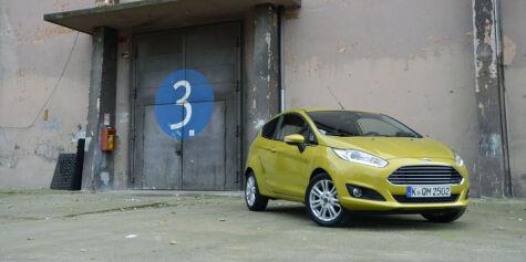 image: Tro det eller ei - dette er en ekte GTI-bil