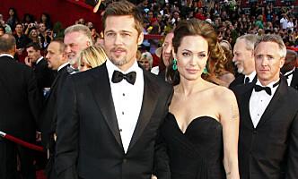 - Angelina krever at Brad blir narkotestet
