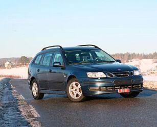image: Saab 9-3 (2006)