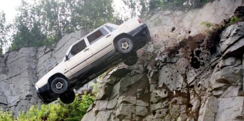Tommy Rustad tar livet av Autofil-Volvoen
