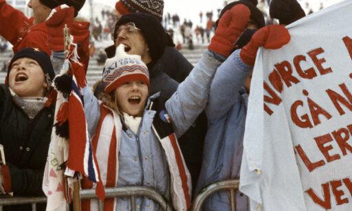 image: En mor som døde av kreft startet aksjonen: Stopp helsefarlig skismørning nå!