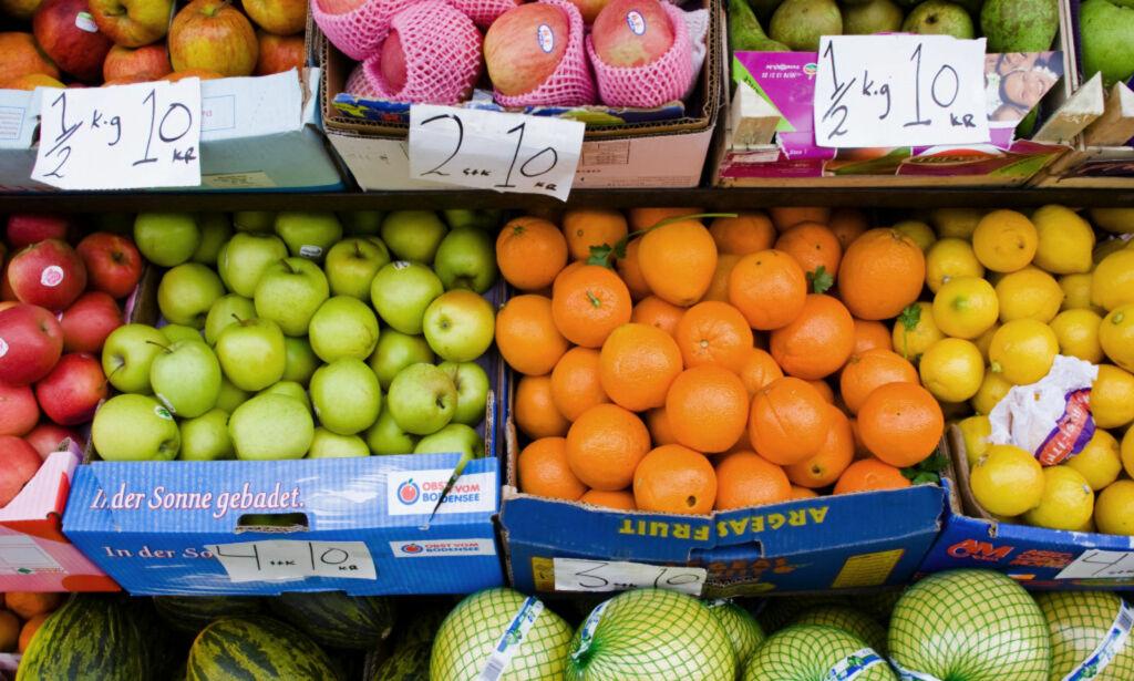 image: Vil forby kasting av mat i Norge: - Folket er med oss