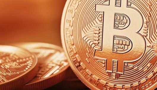 Slik kommer du i gang med Bitcoin