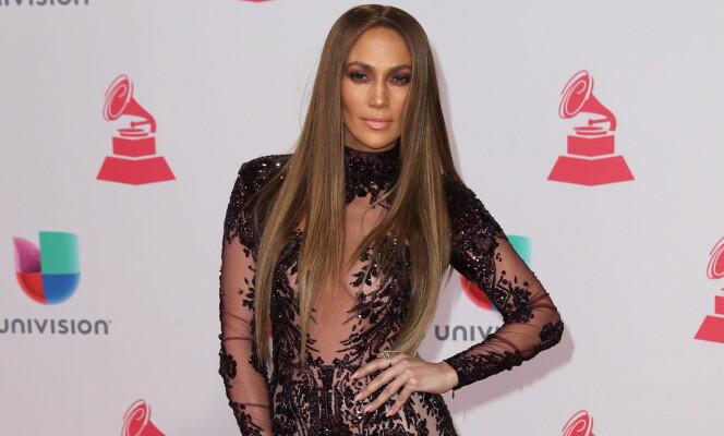 BLE STALKET: Jennifer Lopez har over en periode blitt stalket av en elde mann. Dette kommer frem i en rapport hvor Jennifer har ordnet besøksforbud mot han. Foto: NTB scanpix