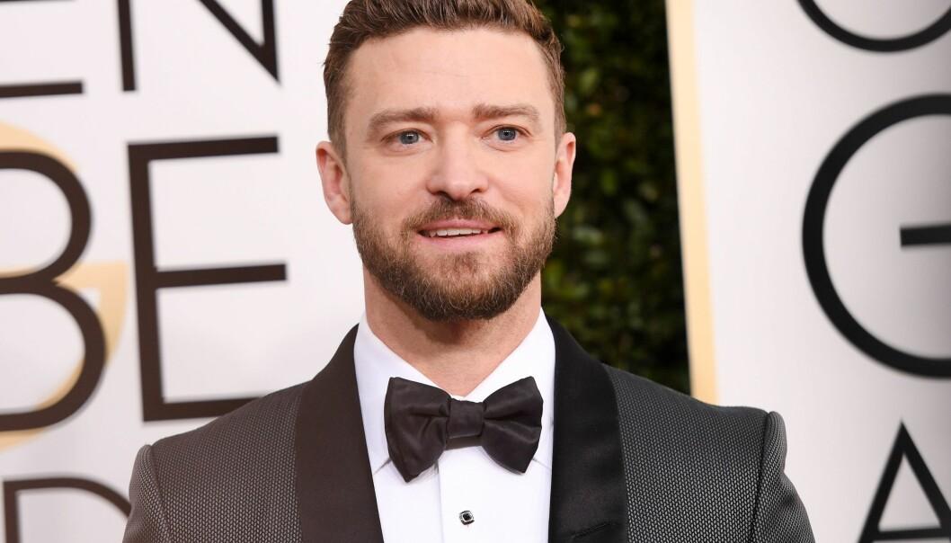 GIFTEMÅL: Kvinnen som stalket Justin Timberlake mente det var skjebnen at de to skulle gifte seg. Foto: NTB scanpix