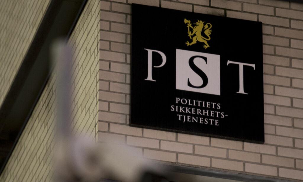image: PST advarer mot Russland: Spionasje kan ha stort skadepotensial for Norge
