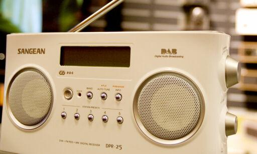 image: Telefonstorm om DAB: Folk våknet til lydløse radioer