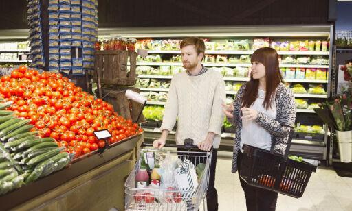 image: Slik gjør du store kutt i matbudsjettet