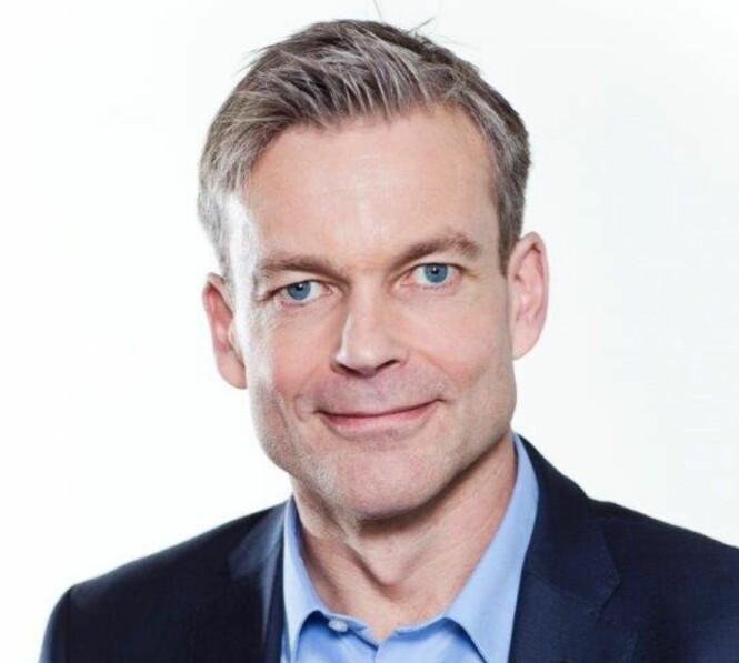 MENER FOLKEHELSEN TRUES AV HØRSELSSKADER: Myndighetene gjør for lite, sier Anders Hegre i HLF. Foto: HLF