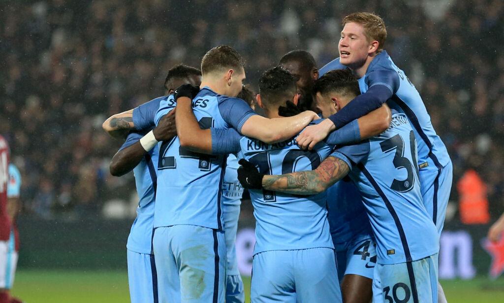 image: Manchester City siktet for brudd på dopingreglementet