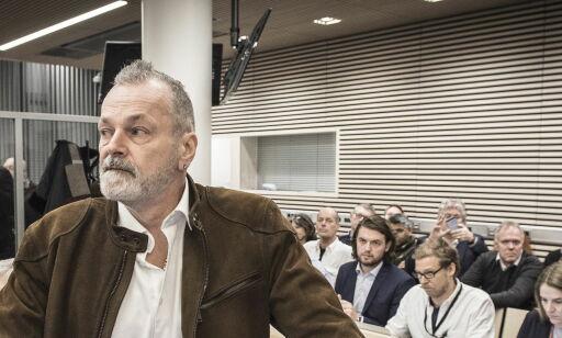 image: Jensen grillet om kontantinnskudd: -Satte inn 288 948 kroner på to år