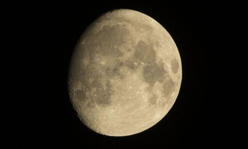image: Månen mange millioner år eldre enn vi trodde