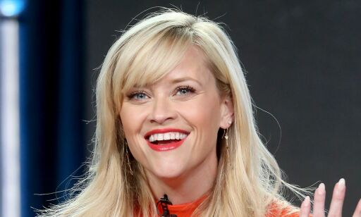 image: Reese Witherspoon refser Hollywood: - Ting må endres