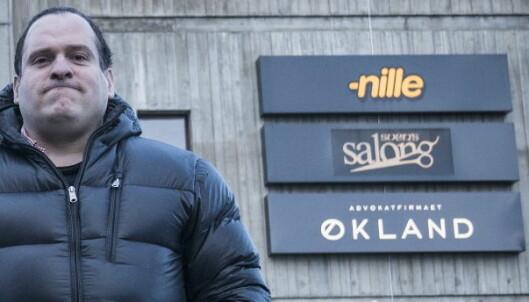 Hjerneskadde Damian (40) fikk brev fra butikkene i Eidsvoll: - Du har ikke adgang!