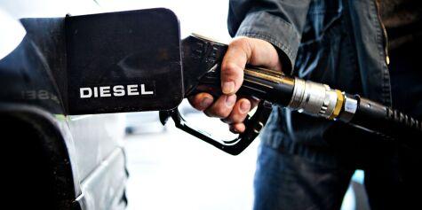 image: Svært mange rammet av «dieselkrise»