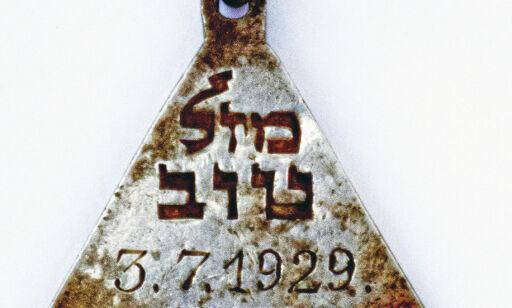 image: Forskerne tror dette smykket forteller enda en historie om nazistenes grusomheter
