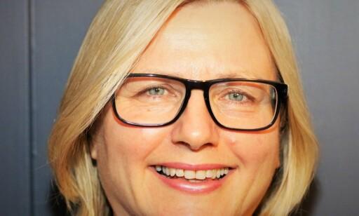 GLEDER SEG OVER FORBUDET: Anne Ombye gleder seg til tirsdag og onsdag. Foto: Privat