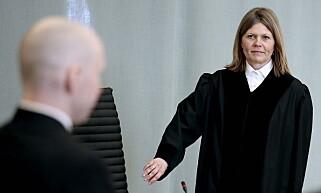 FÅR KRITIKK: Tingrettsdommer Helen Andenæs Sekulic får kritikk for å «ha lagt terskelen for lavt» da hun ga Breivik medhold i forrige rettsrunde. Bjørn Langsem / Dagbladet