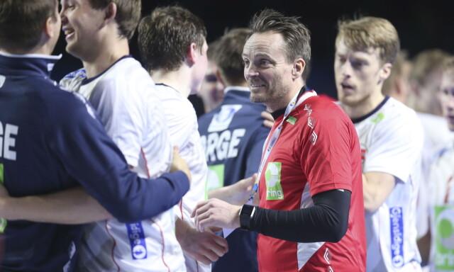 eb94ffcb5 Håndball-VM 2017 - Håndball er blitt Norges desidert beste lagidrett ...