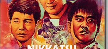 Gangstere og mørk stemning i filmer fra japansk gullalder