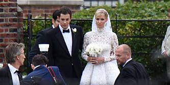 Nå kan du gifte deg hjemme hos prins William