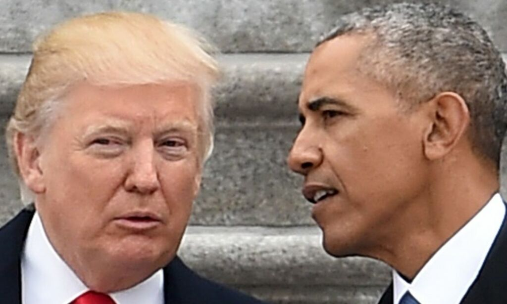 image: – Obama advarte Trump mot Flynn-ansettelse