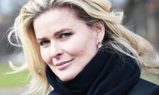 MISFORNØYD: Vendela Kirsebom som i prinsippet kan ende opp som stortingspolitiker. Det liker hun dårlig. Foto: Lise Åserud / NTB scanpix
