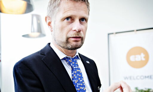 image: Siste: Bent Høie sier ja til blodprøve som kan påvise Downs
