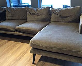 Ser sofaen din slik ut?