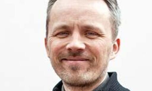 Sindre Stranden Tollefsen, master i retorikk