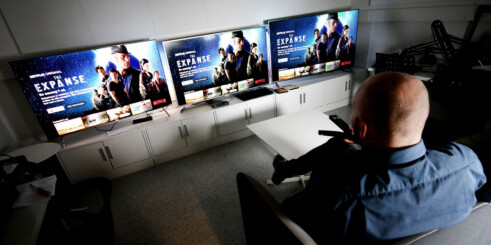 Så lenge må du vente for ikke å gå i prisfella når du skal kjøpe TV