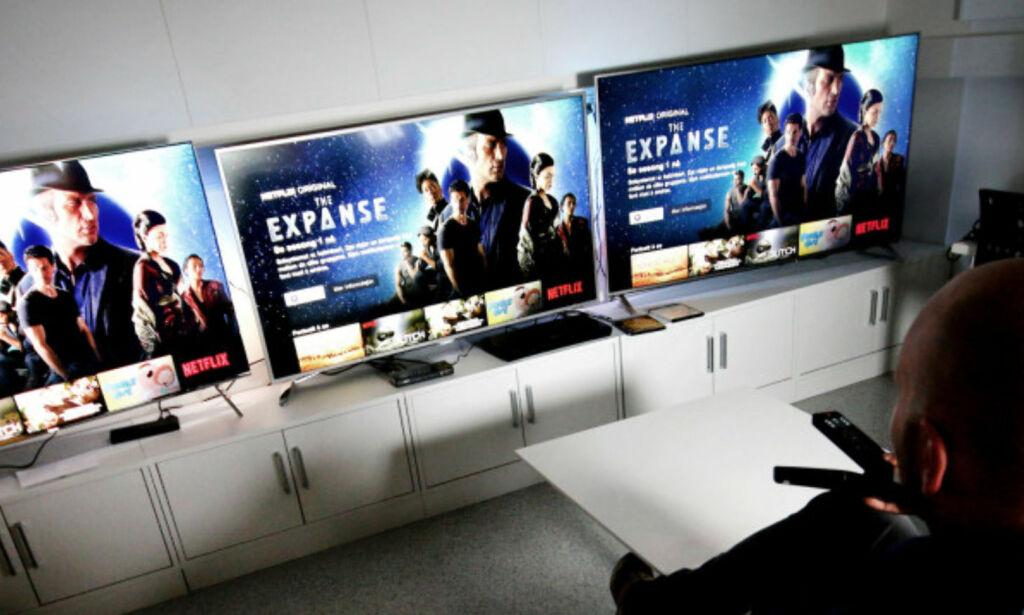 image: Kjøpe TV? Så lenge bør du vente